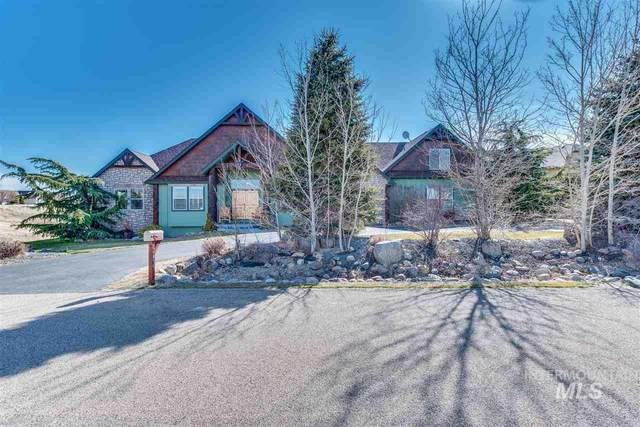 12499 W Deep Canyon Dr., Star, ID 83669 (MLS #98758199) :: Boise River Realty