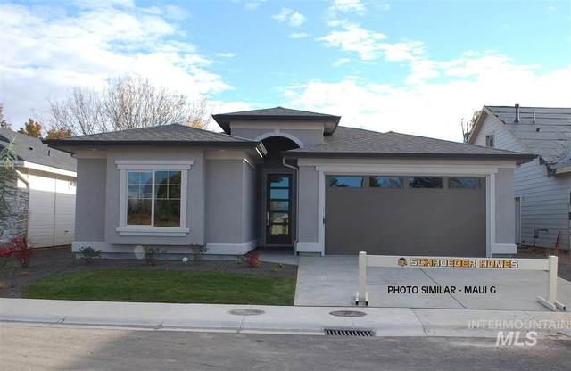 439 E Fox Bay Street, Kuna, ID 83634 (MLS #98758202) :: Idaho Real Estate Pros