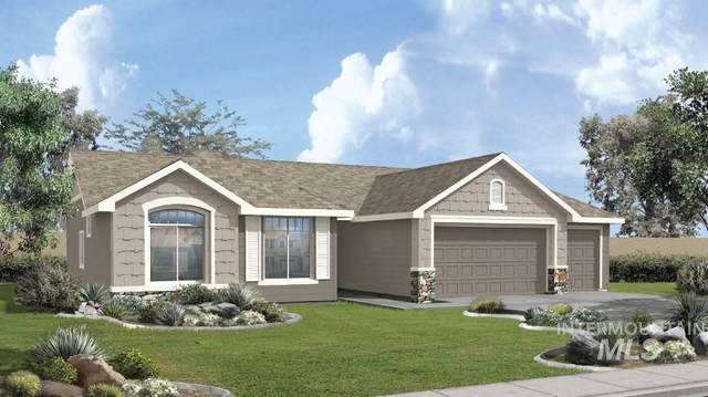 11553 W Pram Dr., Nampa, ID 83686 (MLS #98758208) :: Idaho Real Estate Pros