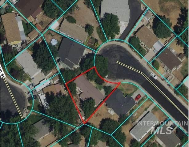 4747 N Northwind Court, Garden City, ID 83714 (MLS #98758216) :: Idaho Real Estate Pros