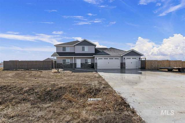 169 W 38 S, Jerome, ID 83338 (MLS #98758236) :: Navigate Real Estate