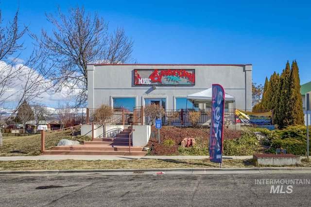 5123 W Bond St, Boise, ID 83706 (MLS #98758246) :: Own Boise Real Estate