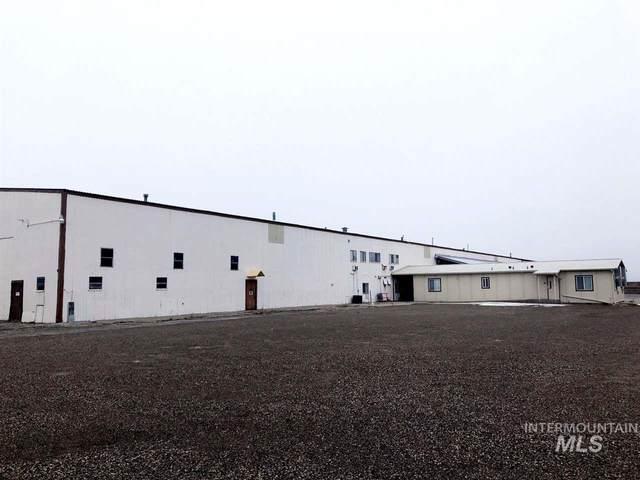 462 River Dock Road, Weiser, ID 83672 (MLS #98758248) :: Michael Ryan Real Estate