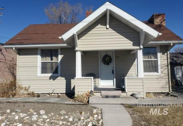 220 E 16th Street, Burley, ID 83318 (MLS #98758250) :: Navigate Real Estate