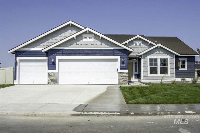 13804 S Piano Ave., Nampa, ID 83651 (MLS #98758253) :: New View Team