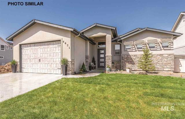 5528 N Vasto Way, Meridian, ID 83642 (MLS #98758257) :: New View Team
