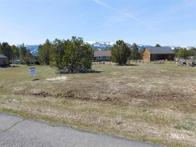 12935 Red Fir Road, Donnelly, ID 83615 (MLS #98758259) :: Adam Alexander