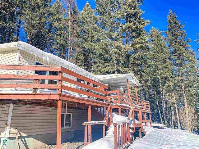 1655 Woodside Road, Winchester, ID 83555 (MLS #98758263) :: Idaho Real Estate Pros