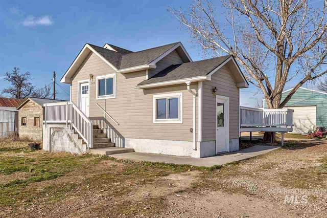 509 E Main, Parma, ID 83660 (MLS #98758265) :: Own Boise Real Estate