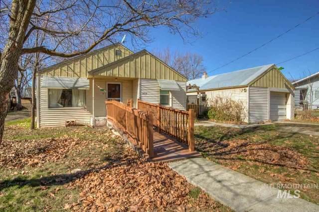 417 N Declark #1825, Emmett, ID 83617 (MLS #98758267) :: Own Boise Real Estate
