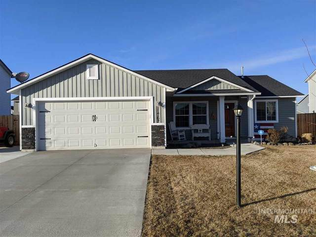11762 Penobscot St Midland Blvd, Caldwell, ID 83605 (MLS #98758268) :: Own Boise Real Estate