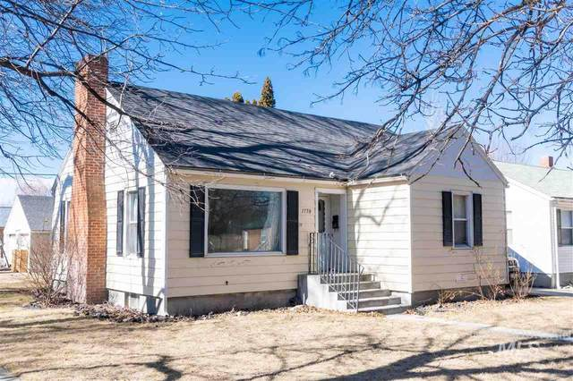 1750 Schodde Ave, Burley, ID 83318 (MLS #98758269) :: Own Boise Real Estate