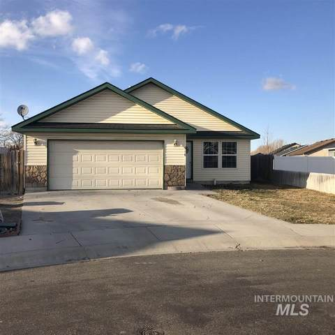 316 Cherrywood Rd, Twin Falls, ID 83301 (MLS #98758270) :: Own Boise Real Estate