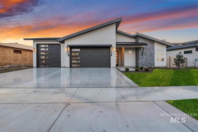 723 E Sicily, Meridian, ID 83642 (MLS #98758274) :: Own Boise Real Estate