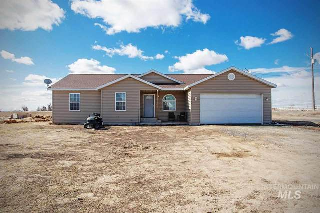 323 N 100 E, Jerome, ID 83301 (MLS #98758281) :: Navigate Real Estate