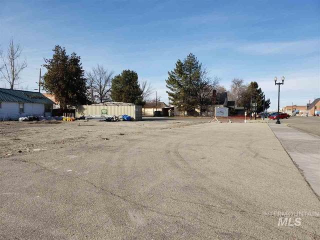 318 S Main, Payette, ID 93661 (MLS #98758289) :: New View Team