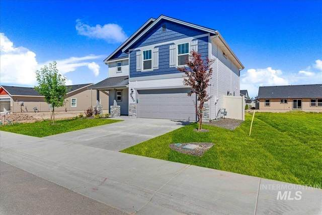 9260 W Touchstone Dr., Boise, ID 83709 (MLS #98758290) :: Team One Group Real Estate