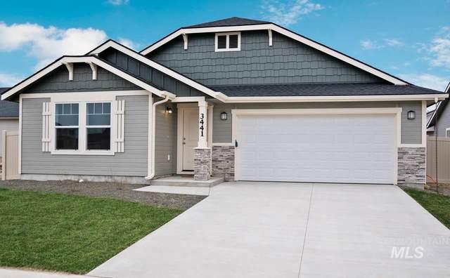 7701 E Declaration Dr., Nampa, ID 83687 (MLS #98758295) :: Jon Gosche Real Estate, LLC