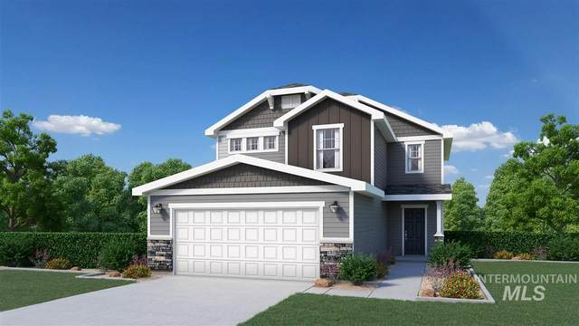 10328 Scout Ridge St., Nampa, ID 83687 (MLS #98758380) :: New View Team