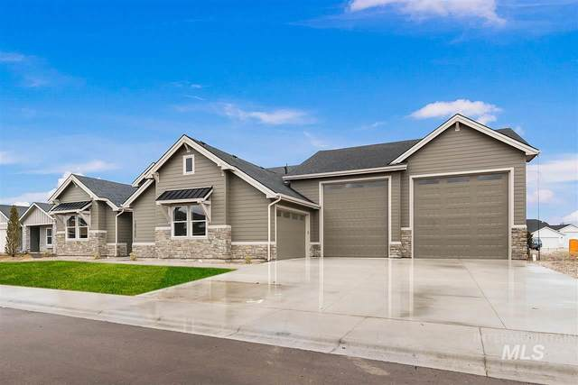 16700 London Park Place, Nampa, ID 83651 (MLS #98758385) :: Team One Group Real Estate