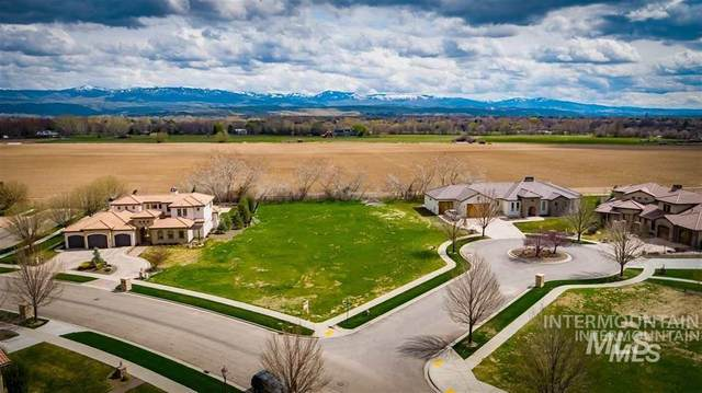 1710 W Iron Bello Place, Eagle, ID 83616 (MLS #98758387) :: Boise River Realty