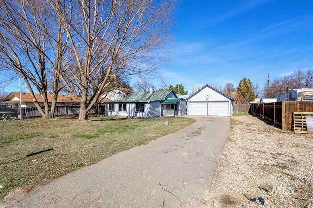 416 W Oak St, Caldwell, ID 83605 (MLS #98758392) :: Boise River Realty