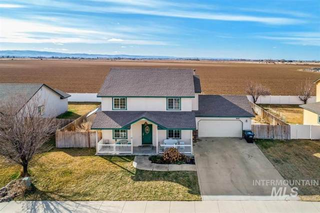 597 S Iron Springs, Kuna, ID 83634 (MLS #98758393) :: Boise River Realty