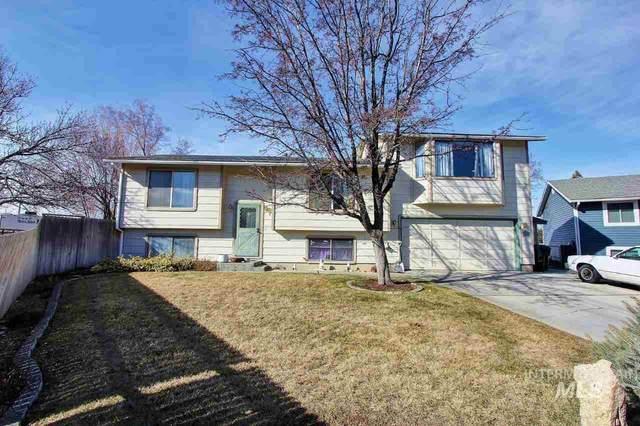 1132 W Opal Ct, Kuna, ID 83634 (MLS #98758394) :: Boise River Realty