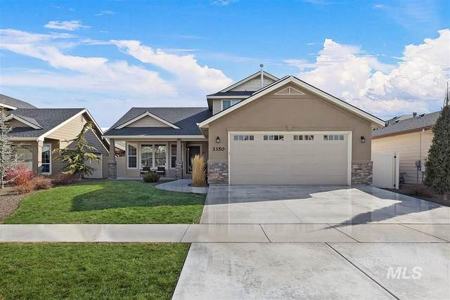 3350 S Arno Avenue, Meridian, ID 83642 (MLS #98758397) :: Team One Group Real Estate