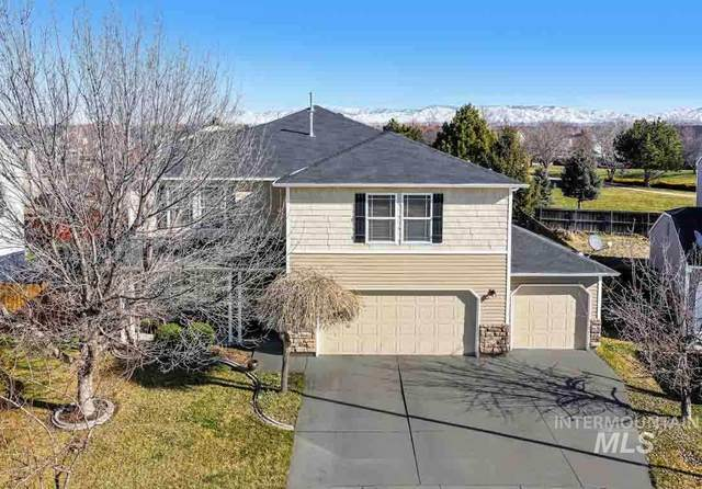 9476 W Littlewood Dr, Boise, ID 83709 (MLS #98758401) :: Juniper Realty Group