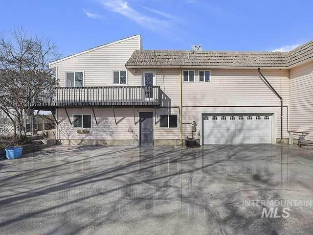 405 N Michigan Ave., Caldwell, ID 83605 (MLS #98758404) :: Navigate Real Estate