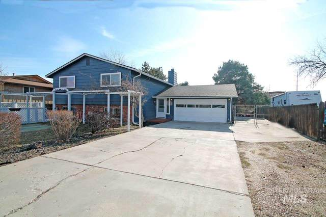 12071 W Florida Dr., Boise, ID 83709 (MLS #98758405) :: Juniper Realty Group