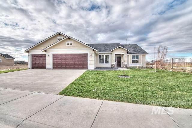 2027 Kodiak  Street, Twin Falls, ID 83301 (MLS #98758412) :: Juniper Realty Group