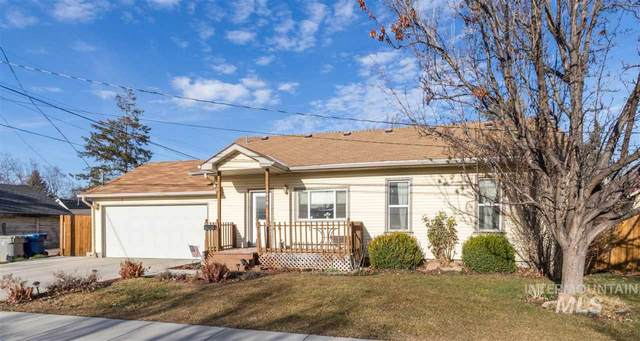 1416 9th St S, Nampa, ID 83651 (MLS #98758418) :: Team One Group Real Estate
