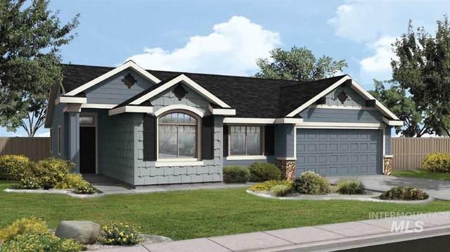 17462 N Endurance Ave., Nampa, ID 83687 (MLS #98758428) :: Beasley Realty