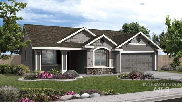 17448 N Endurance Ave., Nampa, ID 83687 (MLS #98758432) :: Beasley Realty