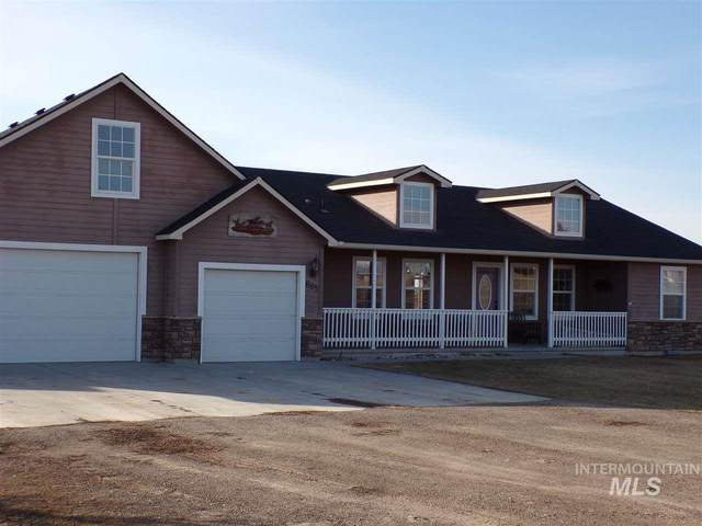 885 SW Wright, Mountain Home, ID 83647 (MLS #98758446) :: Navigate Real Estate