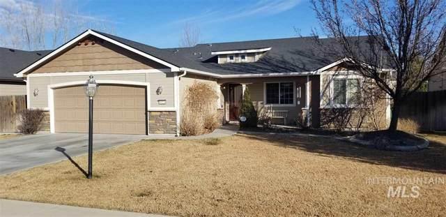 10576 Rain Springs Street, Nampa, ID 83687 (MLS #98758451) :: Team One Group Real Estate