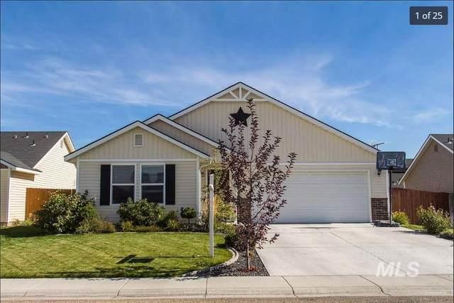 19370 Hodson Creek, Caldwell, ID 83605 (MLS #98758462) :: Navigate Real Estate