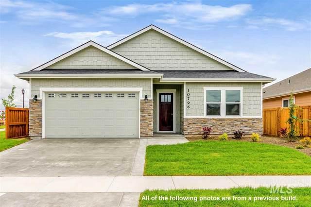 8701 W Suttle Lake Drive, Boise, ID 83714 (MLS #98758467) :: Adam Alexander