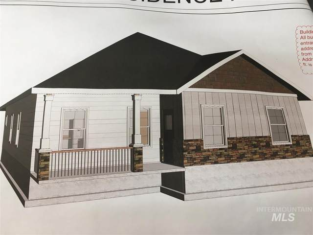 1082 Cottage Rd., Twin Falls, ID 83301 (MLS #98758483) :: Michael Ryan Real Estate