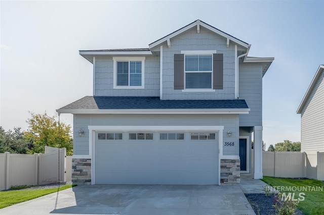 6292 N Carlese Ave, Meridian, ID 83646 (MLS #98758487) :: Jon Gosche Real Estate, LLC