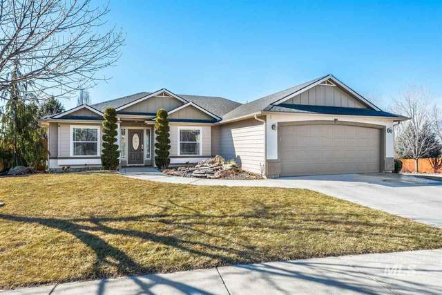 12473 W Auckland St, Boise, ID 83709 (MLS #98758489) :: Team One Group Real Estate