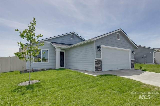 12 S Sapling Way., Nampa, ID 83651 (MLS #98758493) :: New View Team