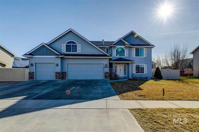 11137 W Radcliff St, Nampa, ID 83651 (MLS #98758502) :: Navigate Real Estate