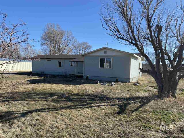 1725 W Main Street, Burley, ID 83318 (MLS #98758504) :: Navigate Real Estate