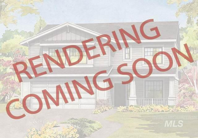 105 W Pavilion Lane, Meridian, ID 83646 (MLS #98758524) :: Team One Group Real Estate