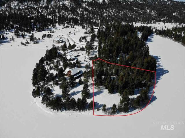 Lot 53 Loon Point, Mccall, ID 83638 (MLS #98758529) :: Navigate Real Estate