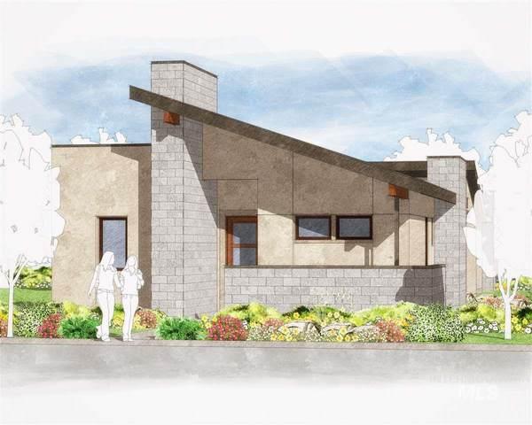 2560 E Warm Springs Ave, Boise, ID 83712 (MLS #98758532) :: Navigate Real Estate