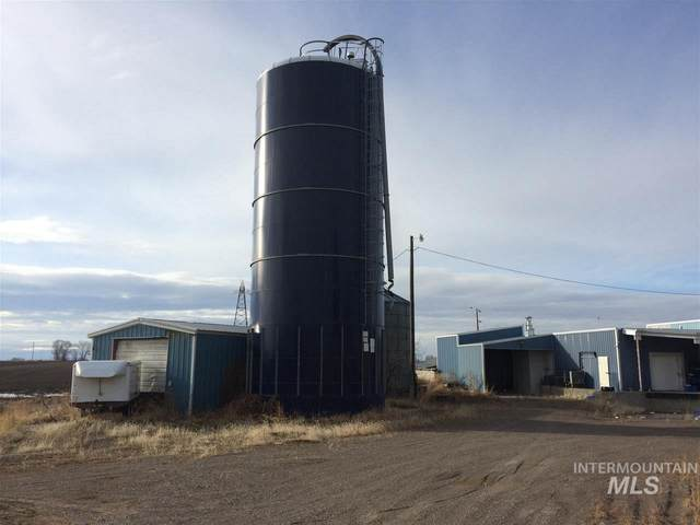 305 E Hwy 8, Burley, ID 83318 (MLS #98758536) :: Navigate Real Estate